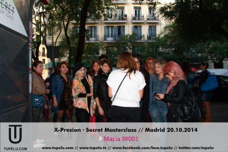 2014 Xpresion SecretMasterClass 01