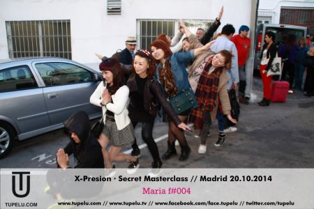 2014 Xpresion SecretMasterClass 04
