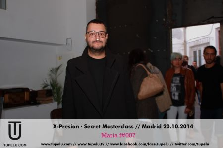 2014 Xpresion SecretMasterClass 07