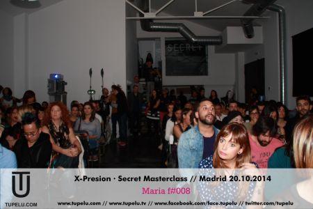 2014 Xpresion SecretMasterClass 08