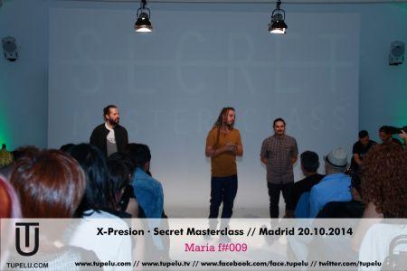 2014 Xpresion SecretMasterClass 09