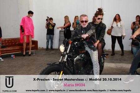 2014 Xpresion SecretMasterClass 34