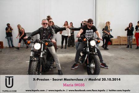 2014 Xpresion SecretMasterClass 35