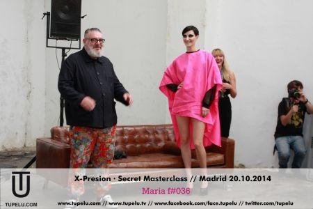 2014 Xpresion SecretMasterClass 36
