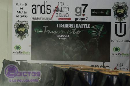2016 BattleBarber Granada 001