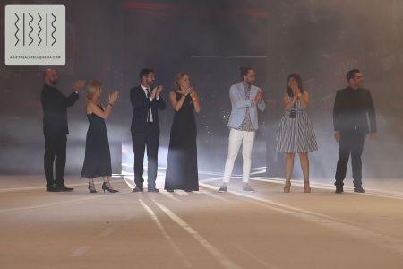 2018 -Show Del Style Masters De Revlon - 80