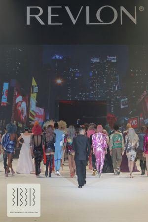 2018 -Show Del Style Masters De Revlon - 84