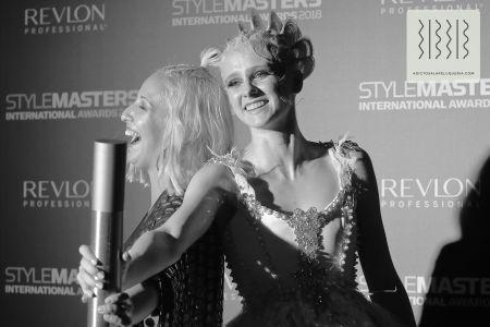 2018 -Show Del Style Masters De Revlon - 99