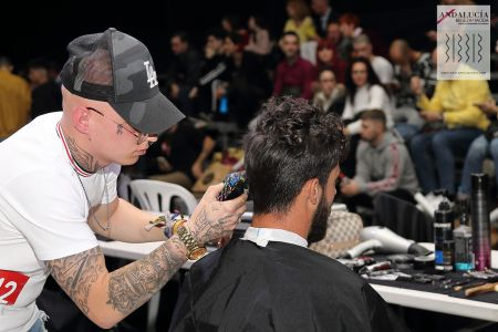 Barber Battle Granada - 2019 - 075