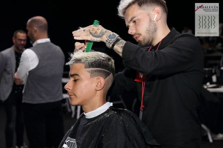 Barber Battle Granada - 2019 - 082