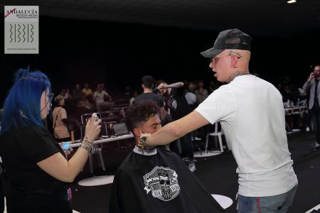 Barber Battle Granada - 2019 - 088