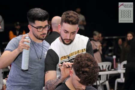 Barber Battle Granada - 2019 - 090