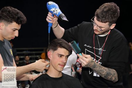 Barber Battle Granada - 2019 - 094