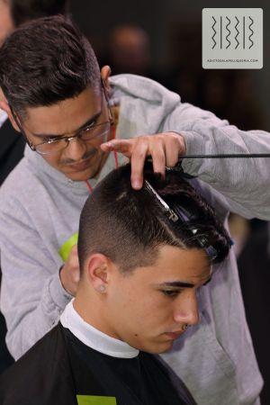 Barber Battle Granada 2018 - 04