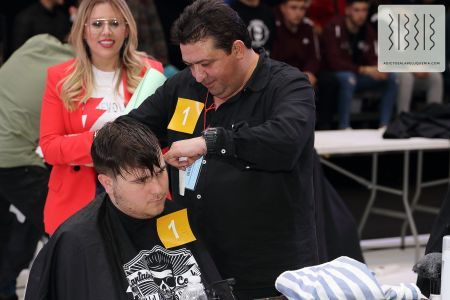 Barber Battle Granada 2018 - 09