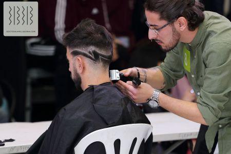 Barber Battle Granada 2018 - 15