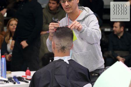 Barber Battle Granada 2018 - 17