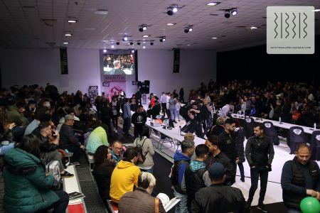 Barber Battle Granada 2018 - 18