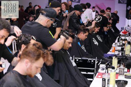 Barber Battle Granada 2018 - 19
