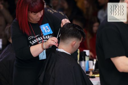 Barber Battle Granada 2018 - 21