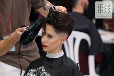 Barber Battle Granada 2018 - 22