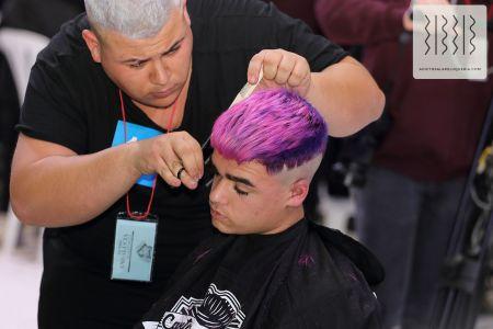 Barber Battle Granada 2018 - 23
