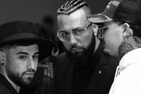 Barber Battle Granada 2018 - 24