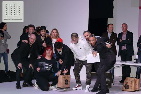 Barber Battle Granada 2018 - 25