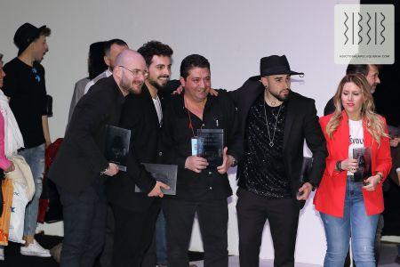 Barber Battle Granada 2018 - 27