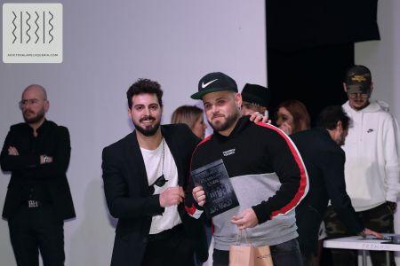 Barber Battle Granada 2018 - 28