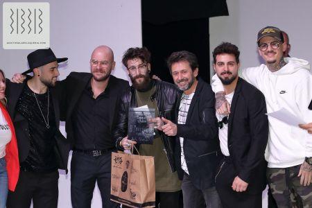 Barber Battle Granada 2018 - 29