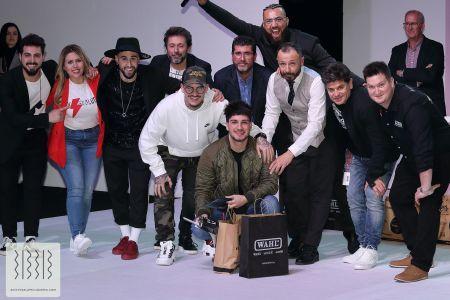 Barber Battle Granada 2018 - 30
