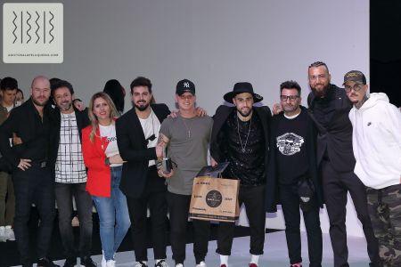 Barber Battle Granada 2018 - 31