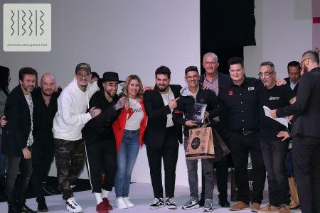 Barber Battle Granada 2018 - 33