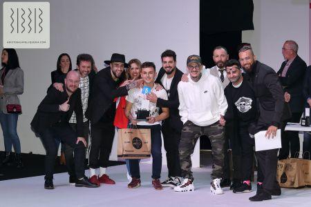 Barber Battle Granada 2018 - 34