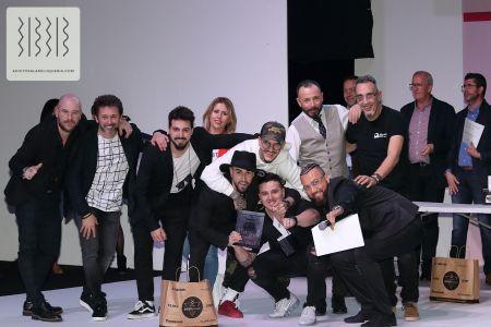 Barber Battle Granada 2018 - 35