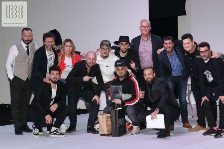 Barber Battle Granada 2018 - 36