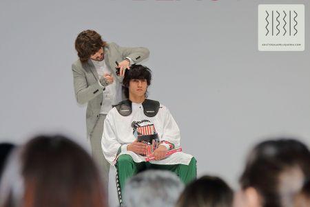 Cosmobeauty 2018 Barberos 19