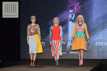 International Hairdressing Awards - Show - 66