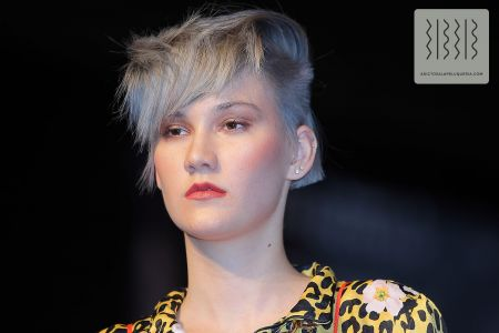 International Hairdressing Awards - Show - 67