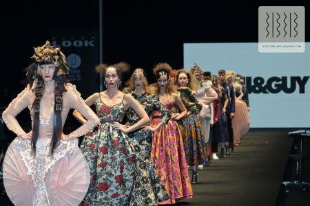 G - 2019 - Loreal Fashion Night - 009