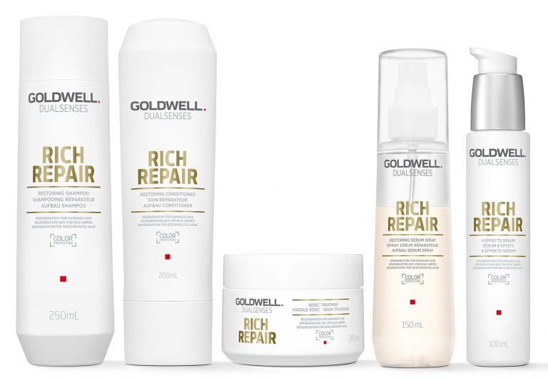 Goldwell Dualsenses Rich Repair