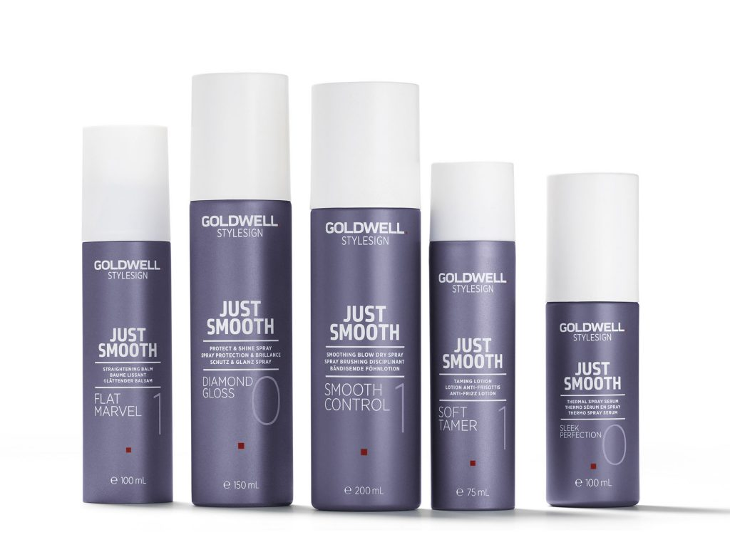 Goldwell Stylesign Just Smooth