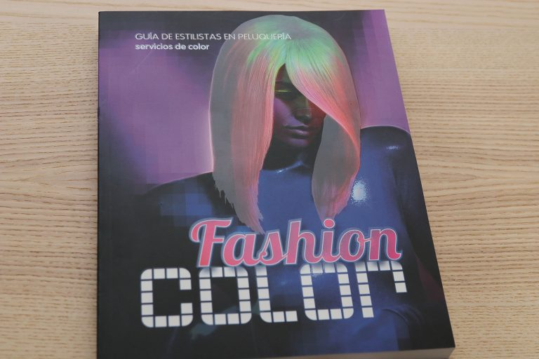 Fashion Color de Fundación VMV Cosmetic Group