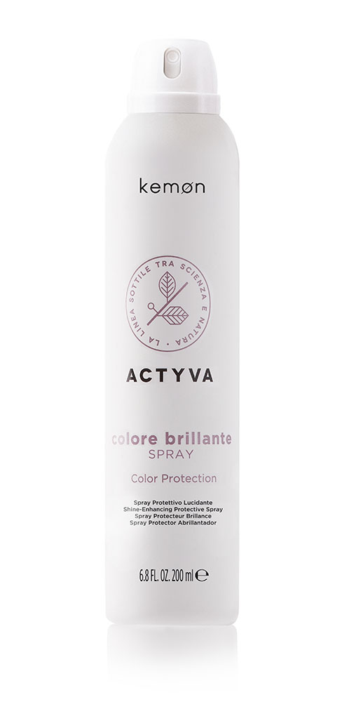 Actyva Colore Brillante spray 200 ml