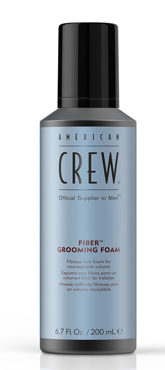 American Crew_Fiber Groaming Foam_PVP18euros