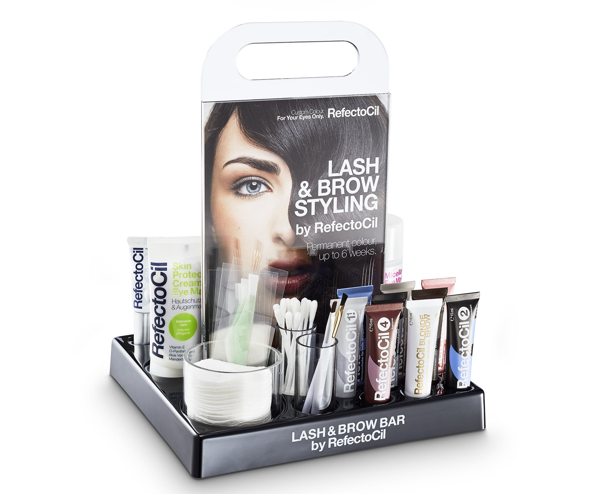 Lash & Brow Bar incl. Strips copia