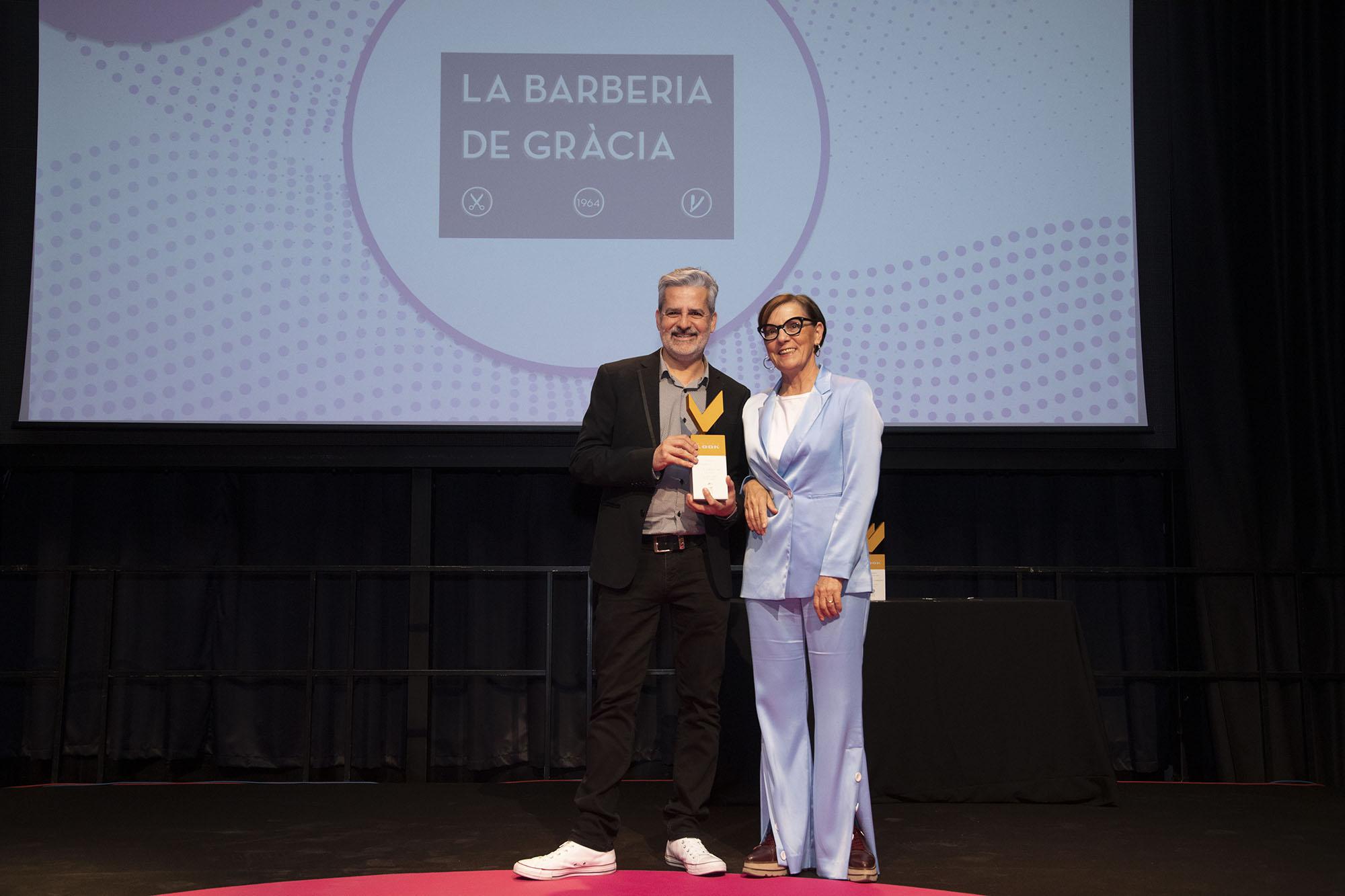 Premios Salón Look @ Salón Look (2)