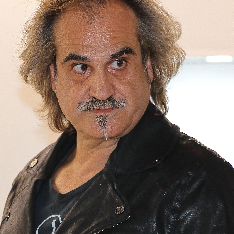 Juan Ramírez