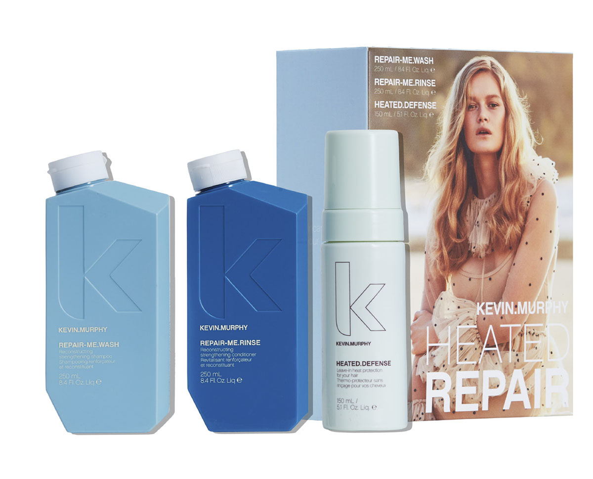 KEVIN.MURPHY Heated-Repair